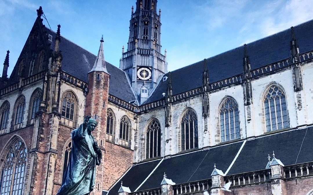 HERITAGE DAYS 2020 In Haarlem