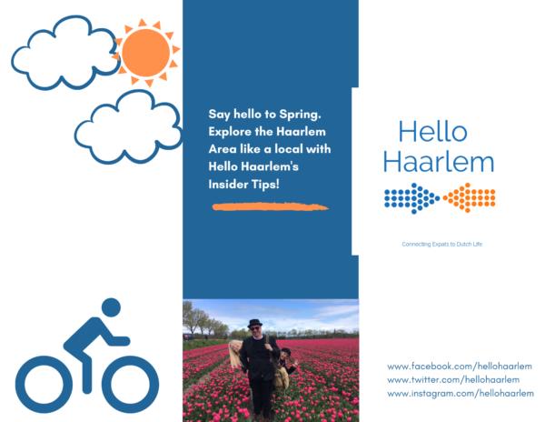 Bike Tour Booklet