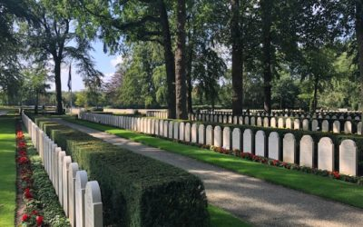 Remembrance Day – 4th of May